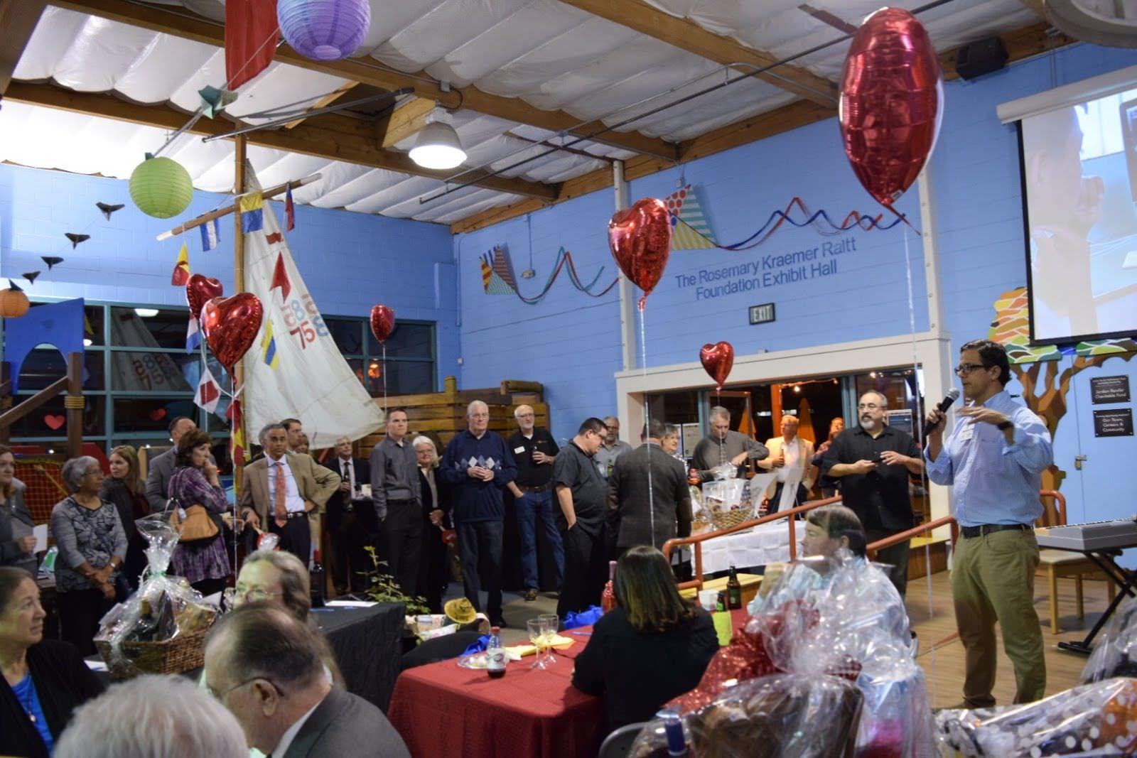 EEF Fundraiser Pictures